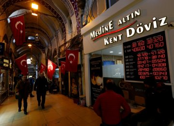 Turkish CCI Edges Up in April