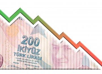 Turkish Lira on a Tear
