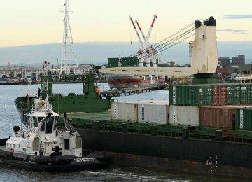 UK Trade Deficit Widens