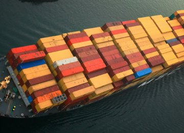 UK goods and services will face higher export costs.