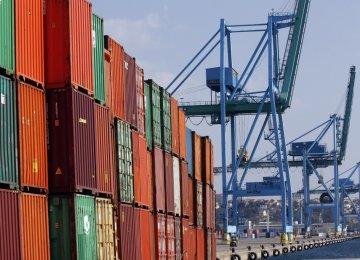 Ukraine Exports Grow by 28%