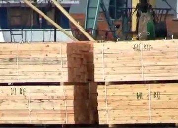 Ukraine Q1 Trade Deficit Up by 25.4%