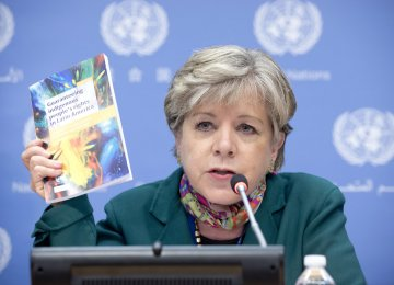 UN Agency Forecasts 0.4% Growth for Brazil