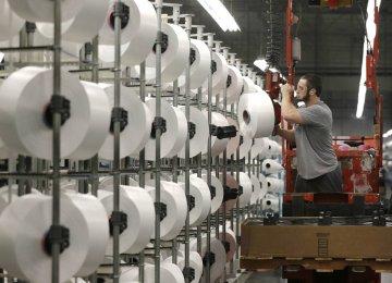 US Factory Orders Slip