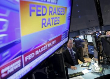 US Rate Hike  in September