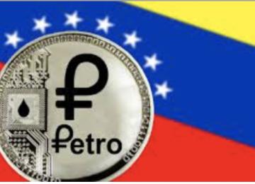 Venezuela's Petro Sale Tops $5b