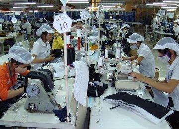 Vietnam PMI at 22-Month High