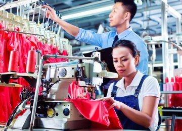 Vietnam Growth Predicted at 6.7%