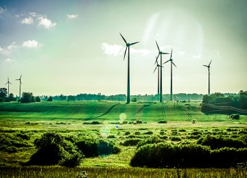 The Yieldco structure became a major growth engine for renewables.