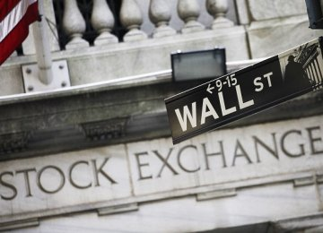 Wall Street Hits Record, Dollar Climbs After Yellen Remarks