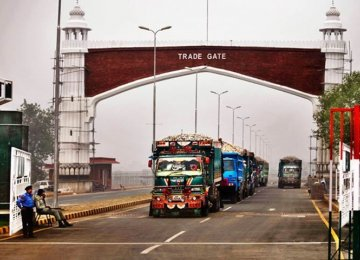 With Plunging Exports, Pakistan Trade Deficit Reaches Record High