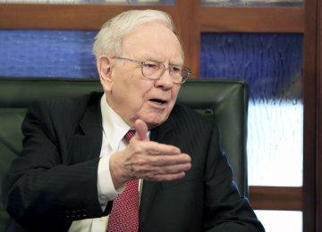World's Richest Lose $128b Since Monday