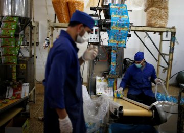 Businesses in Gaza are cutting back production as a result of falling consumer demand, the prevailing financial sanctions, restricted access to goods and materials, and lack of freedom of movement.