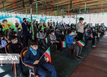 School Year Starts Under Shadow of Pandemic