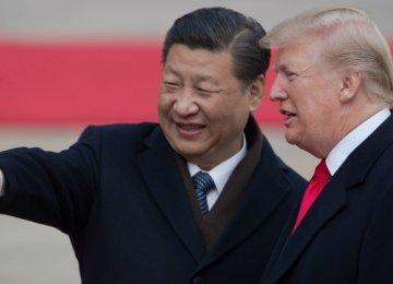 US at Risk of Losing Trade War With China