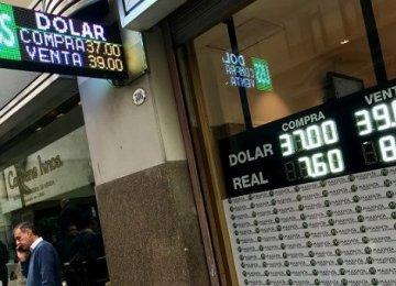 Argentina Seeks Early Release of $50b IMF Loan