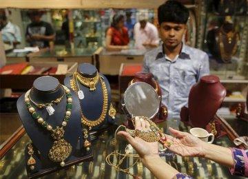Asia Gold Demand Tepid