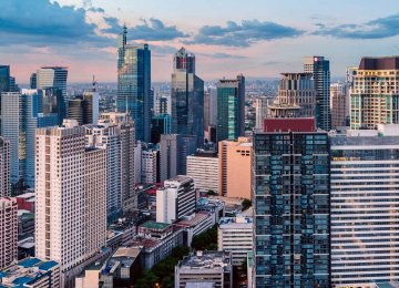 Asia to Stay World's Fastest Growing Region by 2030