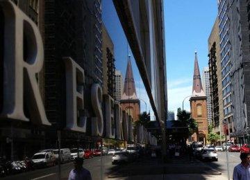 Australia to Keep Rates Unchanged