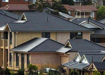 Australia Household Debt Rising