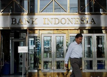 Bank Indonesia Stays Pat