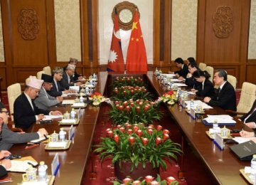 Beijing Moots India-Nepal-China Economic Corridor