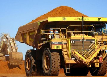 BHP Says Metals Demand Will Rise