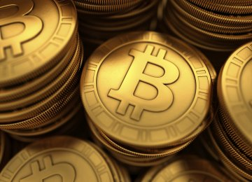 Bitcoin is becoming integrated into the world of finance.