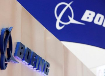 Boeing Eyes More Orders From India