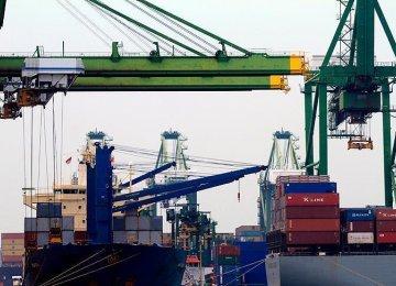 Brazil Posts Record Trade Surplus