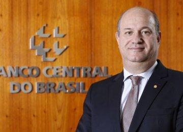 Brazil Economy to Grow 2 Percent Next Year