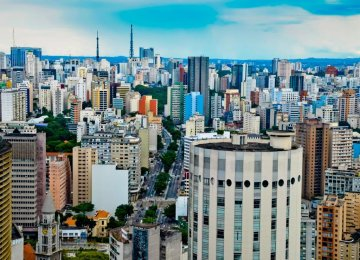 Brazil Ends Recession as GDP Grows 1% in 2017