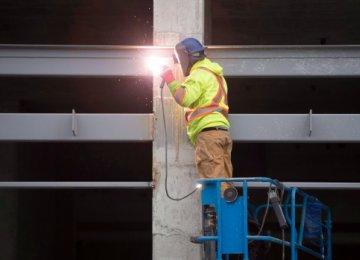 Canada Economy Growing