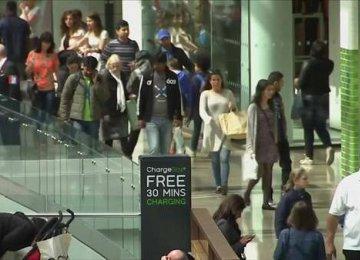 Britain Focuses  on Manufacturing