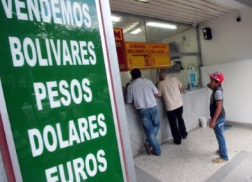 Call for Reforms to End Misery in Venezuela