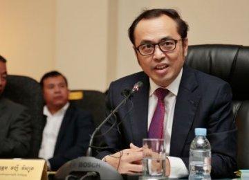 Cambodia Economy to Grow 7%