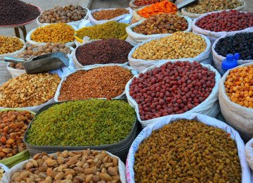 Afghanistan greatly depends on its agriculture sector.