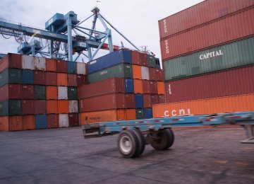 Chilean Economy  in Doldrums