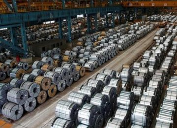 China Accuses European Union of Protectionism Over New Steel Taxes