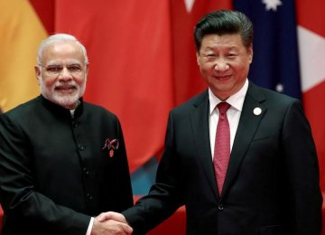 China, India Could Become Key Drivers of Global Demand