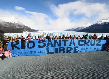 China Generates Energy and Controversy in Argentina