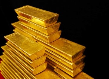 China Firms Hunting for Gold Mines Overseas