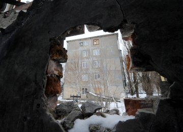Corruption Blocking Ukraine Investments