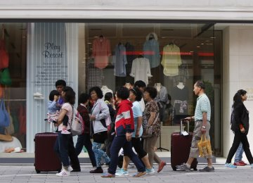 Japan needs to tackle challenges posed by its low birthrate and aging society for the economy to grow...but it seems that the government is not serious about solving them, given its reluctance to take in immigrants for example.