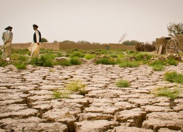 Desertification Inflicts $42b Loss in Annual Global Income