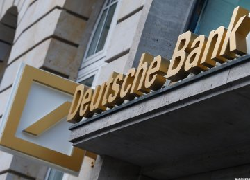 Deutsche Bank Faces Possible $60m Derivative Loss