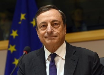 ECB Plan Drives French Yields to 19-Month Low