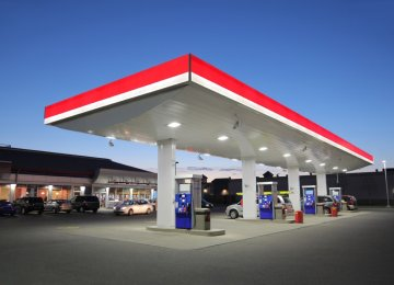 Analysts blame higher petrol prices for rise in inflation.