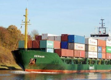 Egypt Trade Deficit Down by 11 Percent