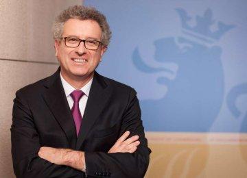Pierre Gramegna